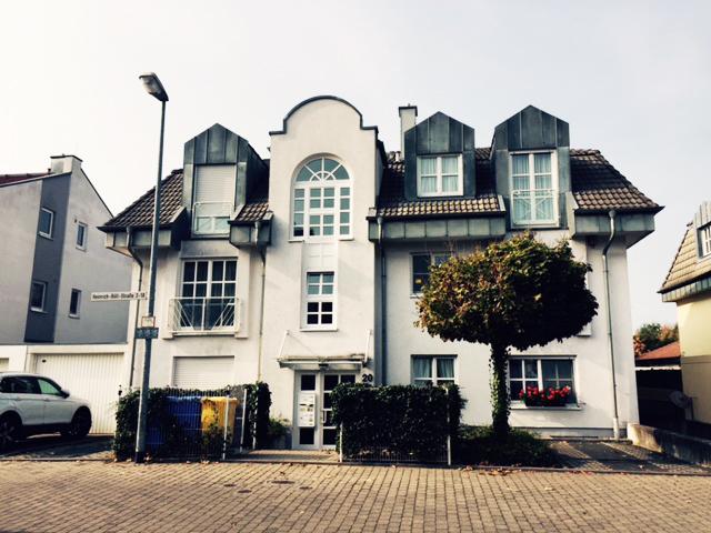 Verkauf eines Mehrfamilienhauses